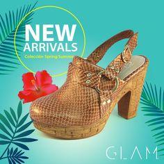 Grace Spring, Heels, Fashion, Spring Summer, Heel, Moda, Fashion Styles, Shoes Heels, Fasion