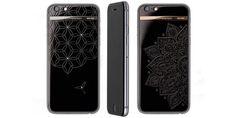 Presentan un iPhone 7 de lujo y exclusivo sólo habrá 999 copias http://iphonedigital.es/iphone-7-edicion-lujo-marca-gresso-11-diamantes-precio-5900-dolares/ #iphone