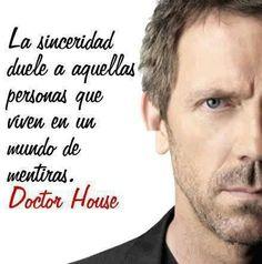 Dr. House  Ideas Desarrollo Personal