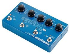Nice Deal on the TC Electronics Flashback X4!