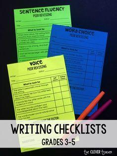 Short essay guidelines