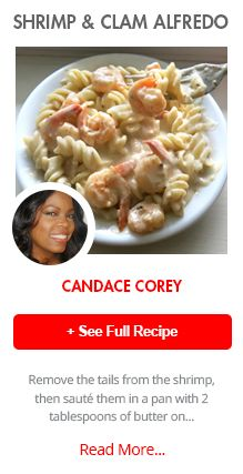 Family Dollar – Recipe Challenge