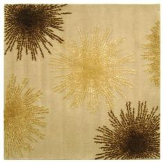 Safavieh Soho Beige Wool 7 ft. 6 in. x 9 ft. 6 in. Area Rug-SOH712A-8 - The Home Depot