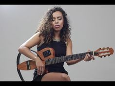 Suellen Luz: with his new Guitar Musical Marquis in Expomusic 2016 - in Brazilian   Suellen luz will perform in Expomusic 2016 with his new guitar Musical Marquis. Learn more at: http://ift.tt/1kZDZyy liked? Sign on Channel Light! Guitar: http://ift.tt/2dIvieb . Suellenluz is singer and composer Paulistana has Suingue Carioca and Alma Bahia. Their sound is the result of the mix of Brazilian Rhythms with Word Music. Check and Share. THE SHOW THE SU ... With its Contagious Energy roiling…