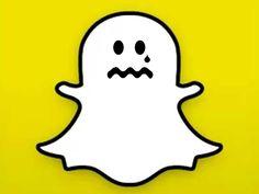 Snapchat: Okay, Fine, We're Sorry