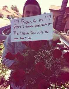 I think if someone did something like this, and just walked up to give it to me out of nowhere, 1 I'd probly be in shock/surprise and 2 I'd probly fall in love with that person :) ok idk about that, but that's a really awesome thing u can give to any girl lol, one that doesn't like this is probly not all there :)