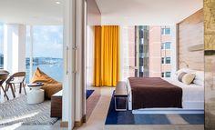 Hospitality Design - Envoy Hotel