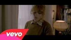 Florence + The Machine - Queen of Peace & Long and Lost  - more dramatic visuals from Florence - this time a 10 min epic video