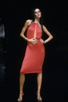 SPRING 2000 READY-TO-WEARAlexander McQueenCOLLECTION