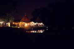 Twobirds and Teepees – A Rustic English Garden Party Wedding… | Love My Dress® UK Wedding Blog