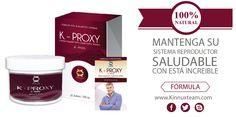 K-Proxy