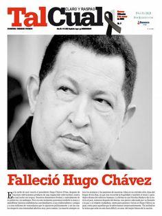 Tal Cual - Venezuela