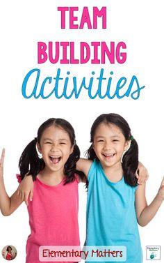 Team Building Activi