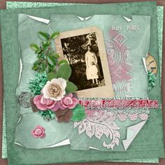 Digital Scrapbooking Kit: ADB Designs - Time Traveler  the Studio: https://www.digitalscrapbookingstudio.com/collections/t/time-traveler-by-adb-designs/  Time Traveler is a generic collection of vintage and heritage styled papers and elements in a slightly lighter color palette. There are plenty of the essential elements we all love PLUS some romantic and antique elements to round out your selection. You will be able to scrap many layouts from this collection.