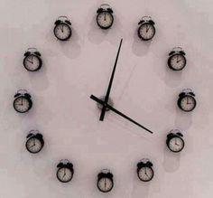 Reloj de relojes