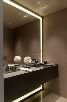 HappyModern.RU   Зеркало в ванную комнату (65 фото): 6 подсказок о том, как определиться с выбором   http://happymodern.ru