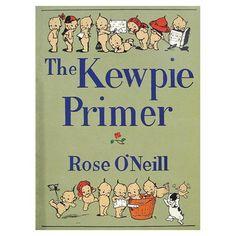 The kewpie primer- rose oneill