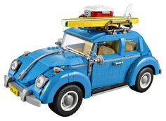 #LEGO Volkswagen Beetle. #Want