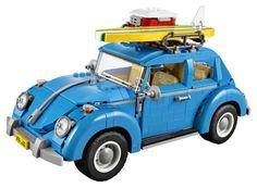 Lego Creator Expert Volkswagen Car