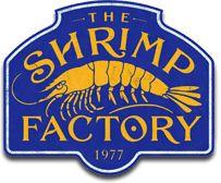 The Shrimp Factory