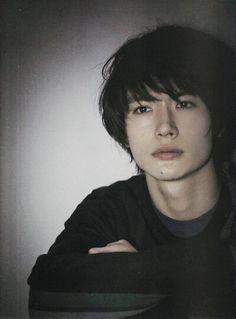 ゝMiura Harumaゝ Sasamoto Harumaゝ  笹本春馬ゝ   (Japanese Actor)