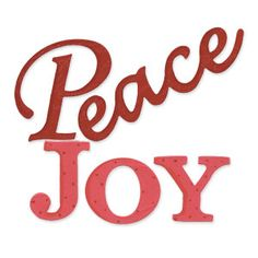 What brings me joy and peace?