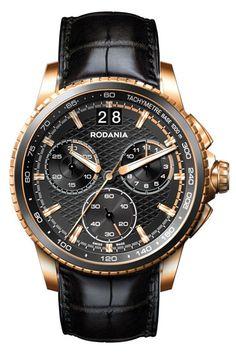 Rodania, XSEBA, 25054.23, Men | EVOSY The Premier Destination for Watches and Accessories