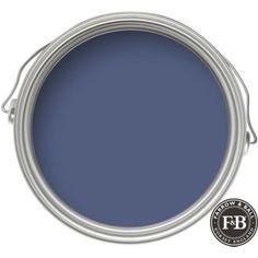Farrow & Ball No.220 Pitch Blue - Tester Paint - 100ml