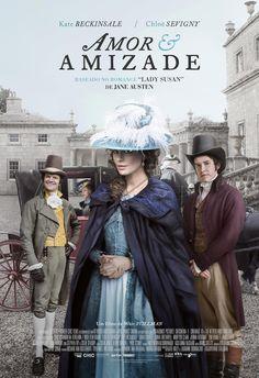 Amor & Amizade, comédia baseada na obra de Jane Austen - Notícias de cinema - AdoroCinema
