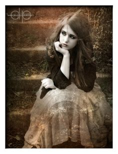 'Sophie Georgina' - by Devon portfolio Photography  Highly Commended :: Child Photography :: February 2012