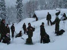 Bad Reichenhall wintertraining