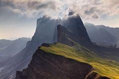 Dolomites – UNESCO World Heritage - valgardena.it