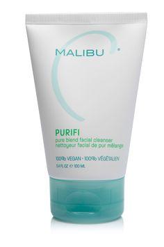 Purifi Pure Blend Facial Cleanser | Malibu C® Hair, Scalp, Skin Products