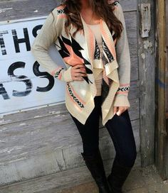 probably the cutest cardigan I've ever seen #want #sobad #cardigan #fashion