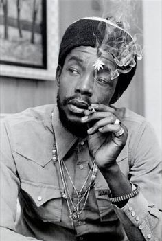 Peter Tosh ........Foxy