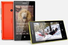 Nokia launches in Singapore new entry level model, the Nokia Lumia 525 - Star professional