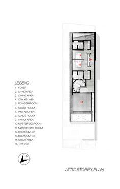 Gallery - The Greja House / Park + Associates - 14