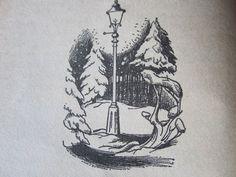 Narnia   Pauline Baynes