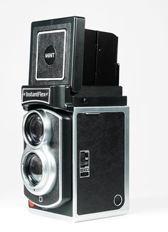Polaroid camera repair and maintenance company Mint has introduced its own…
