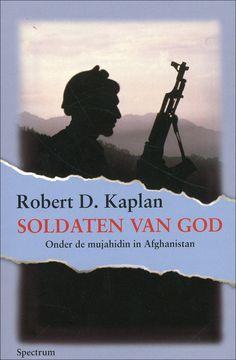 """In 2013 is dit nauwelijks een relevant boek meer, al komen er mensen in voor die ook nu nog een rol spelen in Afghanistan. Niet te missen door de beschrijving van een tocht """"naar binnen"""" die Kaplan maakte met een aantal strijders tegen de russen."""