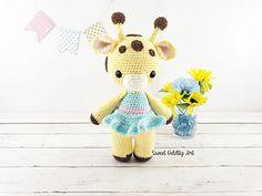 Amelia the Giraffe
