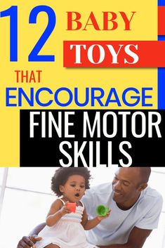 Are you looking for the top toys to encourage your infant's fine motor skills? Find out which toys help develop fine motor skills naturally during play. Best Baby Toys, Baby Information, Kids Fever, Baby Boy Swag, Before Baby, Baby Massage, Baby Learning, Baby Development, Baby Play
