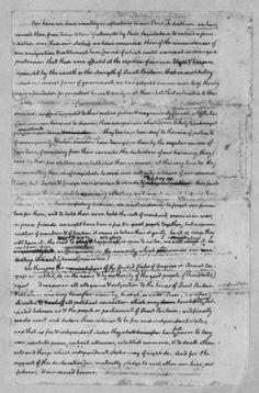 Thomas Jefferson: Liberty & Slavery