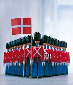 Dansk dynamit (Danish Dynamite)
