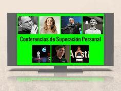 7 Conferencias de Superación Personal http://blgs.co/gn0k14