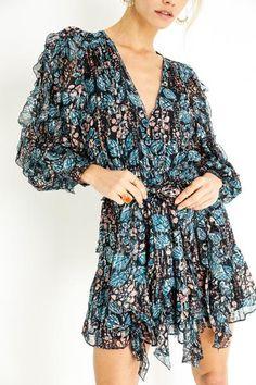 NATALIA DRESS Ulla Johnson, Cover Up, Casual, Collection, Beautiful, Dresses, Fashion, Vestidos, Moda
