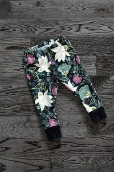 6e5fd334373 Buy Now Baby Leggings Toddler Leggings - Willow Blooms Print... Toddler  Leggings