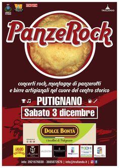 PanzeRock (03 Dicembre 2016)
