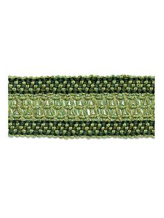 Save on Robert Allen luxury trims and cords. Free shipping! Search thousands of items. Item RA-038129. Robert Allen, Sewing Basics, Green Fabric, Cords, Fabric Patterns, Braids, Villa, Free Shipping, Luxury