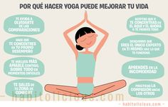 Yoga Mejora Tu Vida